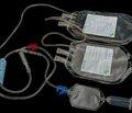 Трансфузиологические вопросы современной реаниматологии Часть III. Методы сбережения и реинфузии крови