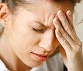 Катамениальная мигрень без ауры, осложненная множественными лакунарными инфарктами и транзиторными ишемическими атаками в вертебробазилярном бассейне