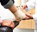 Медицинская реабилитация больных с травмой позвоночника и спинного мозга, с заболеваниями и повреждениями опорно-двигательного аппарата в санатории «Славянский»
