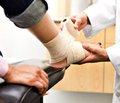 Черезкістковий остеосинтез при травмах та захворюваннях опорно-рухового апарату