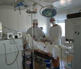 Особливості профілактики післяопераційних тромбоемболічних ускладнень у пацієнтів з поєднаною травмою живота