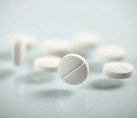 Терапевтична ефективність ацетилсаліцилової  кислоти при серцево-судинних захворюваннях