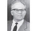 К 100-летию со дня рождения выдающегося украинского невролога, д.м.н., профессора Бориса Сергеевича Агте (12.07.1912 — 4.04.1991)