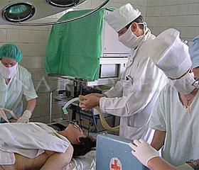 Анестезиологическое обеспечение пациентов с сопутствующей артериальной гипертензией