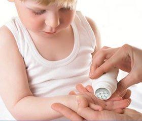 Сучасні аспекти антибіотикотерапії при гострому остеомієліті та гнійному кокситі у дітей раннього віку