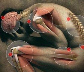 Болевой синдром в практике врача: новые возможности терапии
