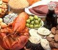 Основы рационального питания мужчин