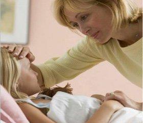Клинико-диагностические особенности   иммунологической адаптации детей первого года жизни, больных негоспитальной пневмонией