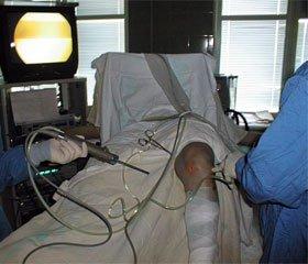 Профилактика и лечение воспалительного синдрома при артроскопических вмешательствах на коленном суставе