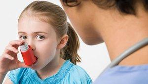Клінічні та інфламатометричні показники ефективності Респіброну в комплексному лікуванні фебрильних нападів бронхіальної астми в дітей дошкільного віку