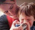 Оцінка ефективності різних режимів терапії   нападного періоду бронхіальної астми у дітей шкільного віку залежно від типу ацетилювання
