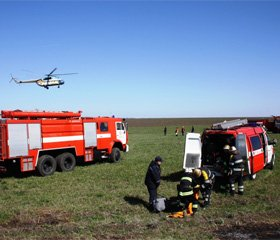 Авіаційна рятувальна служба Польщі: досвід та можливості впровадження для України