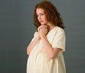 Диагностика угрозы невынашивания беременности ранних сроков