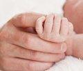 Нагноившаяся кистозная лимфангиома забрюшинного пространства у ребенка 9 месяцев