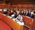 Третя науково-практична конференція «Безпека та нормативно-правовий супровід лікарських засобів: від розробки до медичного застосування» (23 – 24 жовтня 2013 року)