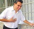 Алгоритм диагностики и лечения  больных с болью в грудной клетке  и нормальной коронарной ангиограммой  (кардиальным синдромом Х)