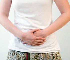 Лейомиома желудка, симулирующая псевдокисту поджелудочной железы
