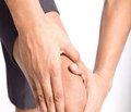 Сурфактантное состояние синовиальной жидкости у больных гонартрозом