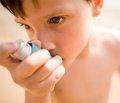 Cоциально-психологическая адаптация детей с бронхиальной астмой к школьному обучению