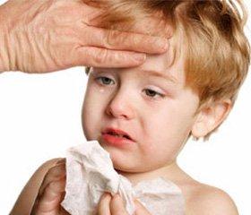 Ефективність та безпека інгаляційного методу лікування гострих бронхітів у дітей із використанням Евкабалу бальзаму