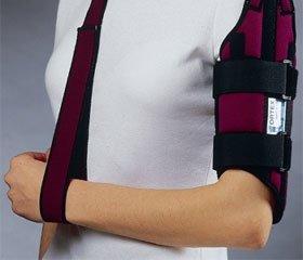 Лікування застарілих переломів великого горбика плечової кістки