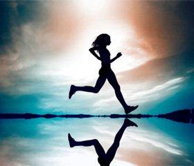 Быстрая ходьба снижает риск диабета, высокого кровяного давления и высокий уровень холестерина