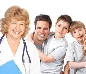 Современные принципы антибиотикотерапии в практике семейного врача