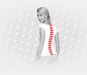 Клинико-анамнестический симптомокомплекс диспластического синдрома костно-мышечной системы при нестабильности цервикального отдела позвоночника у подростков