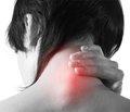 Цервикалгии: рациональный выбор противоболевой терапии