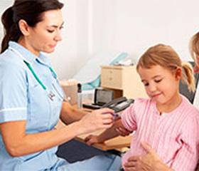 показатели крови при артрите у детей