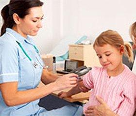Реологические свойства сыворотки крови  при ревматоидном артрите у детей и взрослых