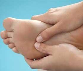 Оцінка швидкості загоєння ран у хворих на синдром діабетичної стопи під впливом електричного поля постійного струму