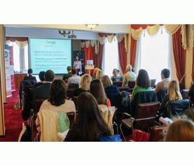 IV Ежегодная Конференция «Медицинское учреждение: организация и управление» (16-17 октября 2014 года)