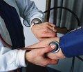 Порівняння антигіпертензивної ефективності за даними вимірювання офісного, добового та центрального артеріального тиску та оцінка впливу раміприлу на жорсткість артерій у пацієнтів із м'якою та помірною артеріальною гіпертензією