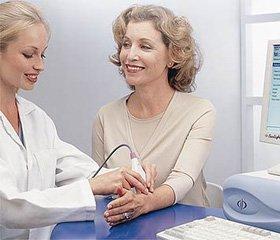 Остеопороз и другие нарушения метаболизма костной ткани как фактор риска развития асептической нестабильности эндопротезов