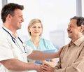 Деонтология в реабилитации пациентов ортопедо-травматологического профиля