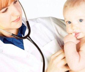 Применение топирамата в детской неврологии (научный обзор и личное наблюдение)