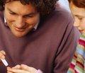 Цистатин С — ранний маркер повреждения почек   у детей с сахарным диабетом 1-го типа