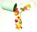 Использование пищевых добавок, которые могут быть потенциально опасны при ХБП, в Америке