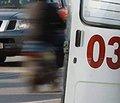 Дорожно-транспортный травматизм в современных условиях
