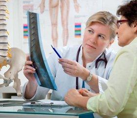 Лечение несовершенного остеогенеза: обзор литературы и результаты собственных исследований