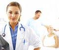Страхування професійних ризиків у медичній сфері