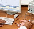 Электронейромиография в дифференциальной диагностике БАС и клинически сходных синдромов на ранних стадиях заболевания