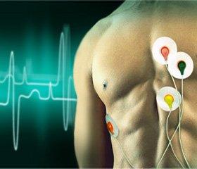 Застосування нових технологій у дослідженні  хворих з інфарктоподібними електрокардіограмами