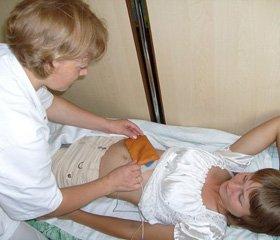 Применение препарата урсодеоксихолевой   кислоты при лечении дисфункций билиарного тракта у детей