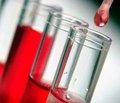 Физико-химические свойства крови при анкилозирующем спондилите софтальмопатиями