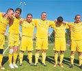 «Врачебный» чемпионат мира по футболу