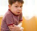 Локальний імунний гомеостаз слизової оболонки шлунка при хронічних  CagA-позитивних НР-асоційованих гастритах у дітей