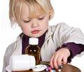 Гастритол в коррекции клинических проявлений и нарушений желудочной секреции при функциональной диспепсии у детей