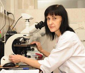 Место пункционной биопсии в диагностике хронических диффузных заболеваний печени